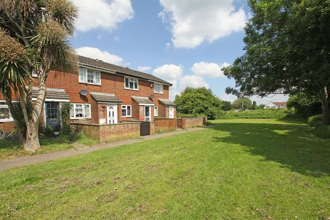 Thumbnail Terraced house for sale in Lara Close, Bournemouth