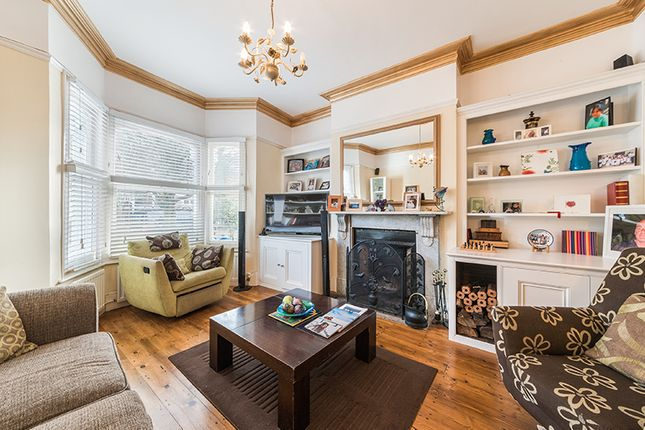 Thumbnail Terraced house for sale in Herbert Road, London
