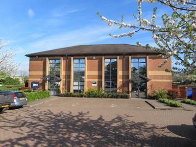 Thumbnail Office for sale in Unit 8&9 Premier Court, Boardman Close, Moulton Park, Northampton