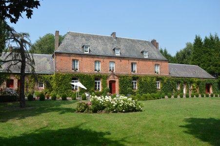 Thumbnail Property for sale in Neuville-Coppegueule, Somme, France