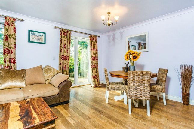 Town house for sale in Ramsey Gardens, Plymouth