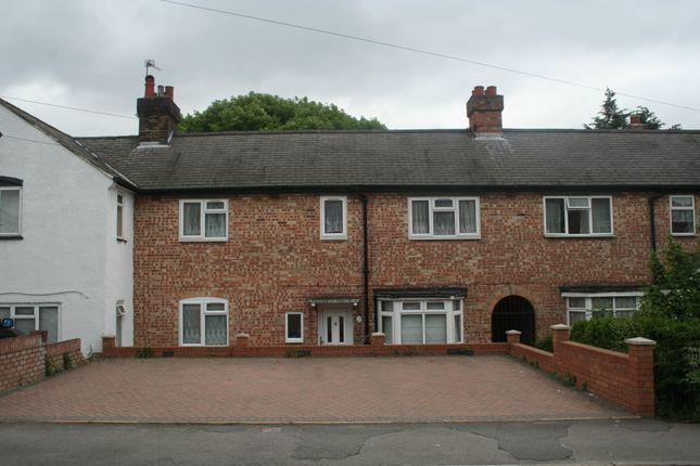 Land to rent in Hoylake, Acton, London