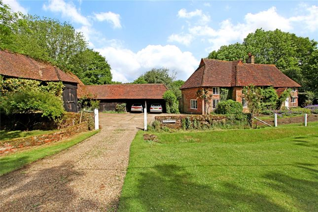 Rural Property To Rent With Outbuildings