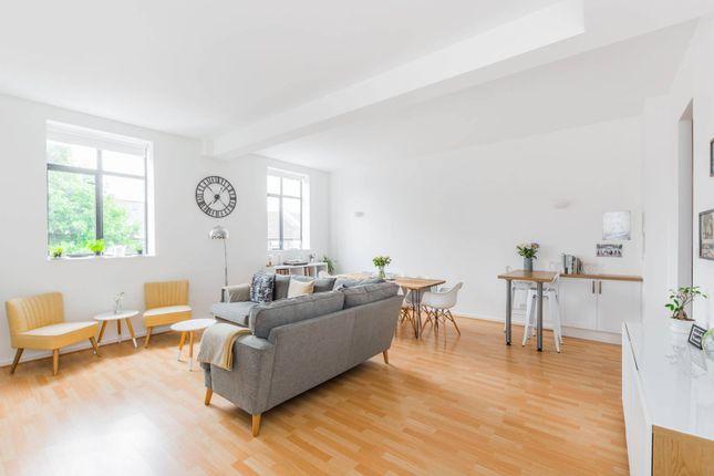 Thumbnail Flat to rent in Jedburgh Road, Plaistow
