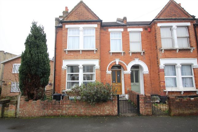 Thumbnail Flat for sale in Bourdon Road, Anerley, London