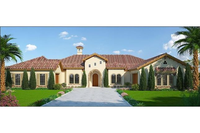 Thumbnail Property for sale in 82 Sugar Mill Dr, Osprey, Florida, 34229, United States Of America