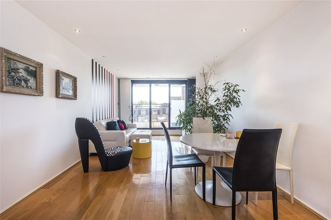 Thumbnail Property for sale in Point West, 116 Cromwell Road, London