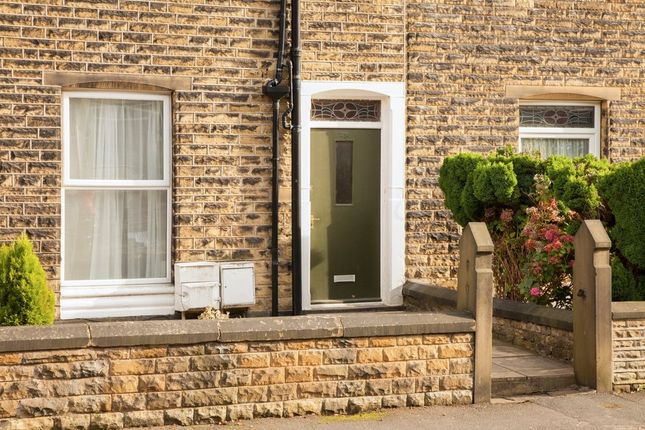 7 bed terraced house to rent in Armitage Road, Birkby, Huddersfield