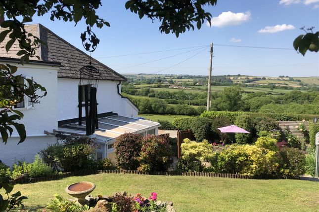 Thumbnail Property for sale in Oldways End, East Anstey, Tiverton