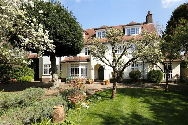 6 bed detached house for sale in Murray Road, Wimbledon Village