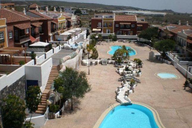 Townhouse jardin san miguel las chafiras san miguel de abona 38639 spain 4 bedroom town - Pizza jardin san francisco de sales ...