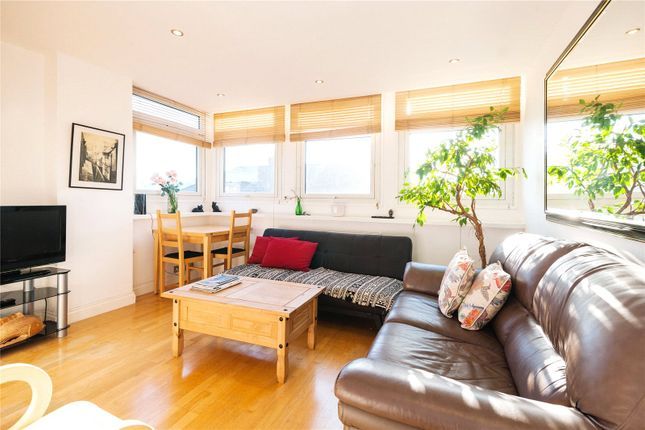 1 bed flat for sale in Kemp House, Berwick Street, London