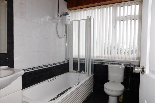 Bathroom of Sea Road, Chapel St. Leonards, Skegness PE24