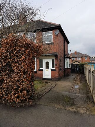 Thumbnail Semi-detached house to rent in Beech Avenue, Rotherham