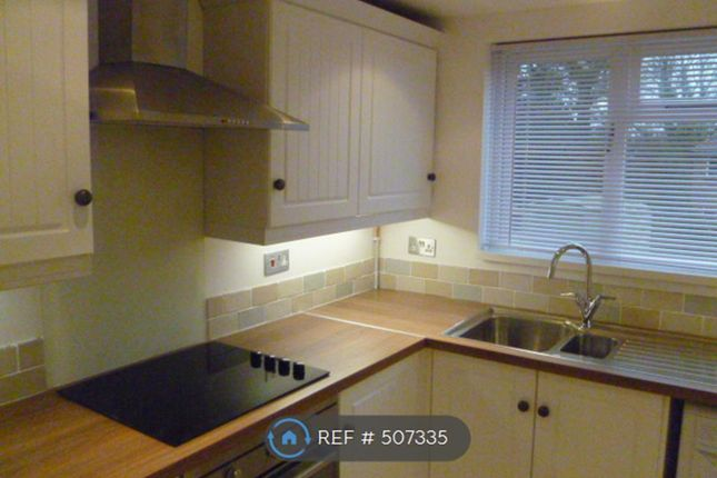 Thumbnail Flat to rent in Hornshurst Road, Rotherfield