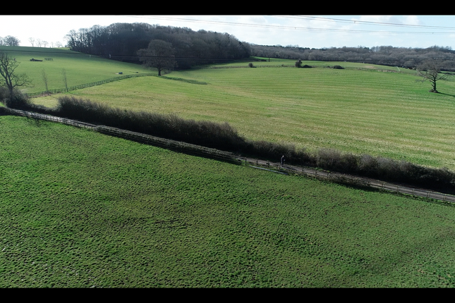 Thumbnail Land for sale in Mayles Lane, Wickham