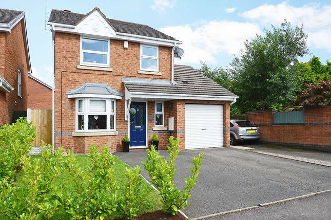 Mill House Drive, Cheadle ST10