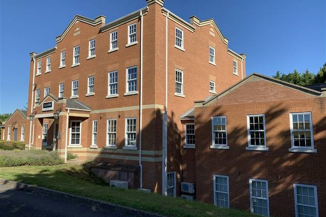Thumbnail Business park to let in Ground Floor Offices Grove House, Waltham Road, Maidenhead