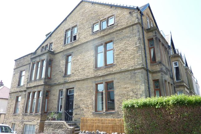 1 bed flat to rent in Marine Road East, Morecambe