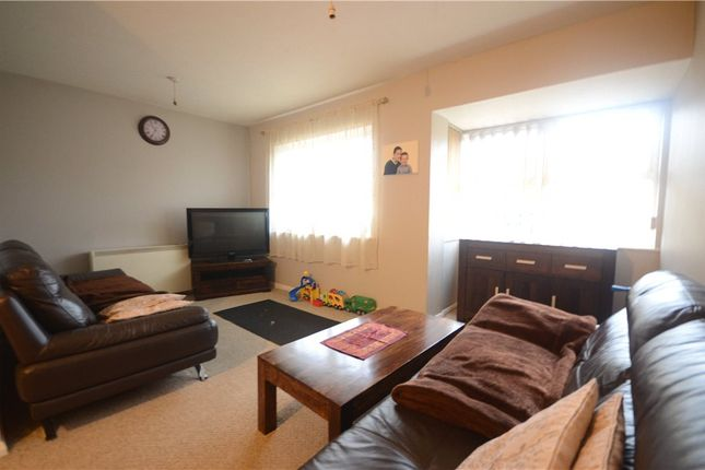 Living Room of Edward Place, 240 Kings Road, Reading RG1