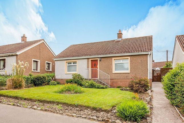 Thumbnail Bungalow for sale in Suttieslea Drive, Newtongrange, Dalkeith