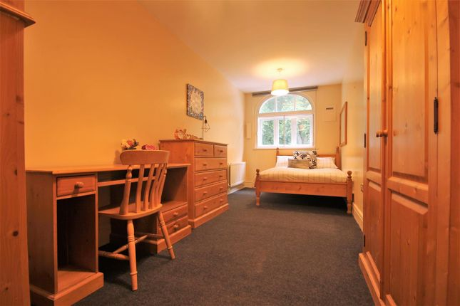 Thumbnail Flat to rent in New Villas, Hunters Road, Spital Tongues, Newcastle Upon Tyne