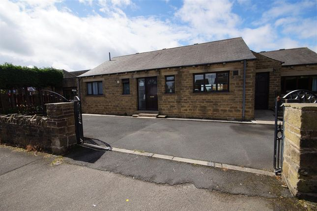 3 bed bungalow for sale in Delph Cottage, 1 Ing Head Terrace, Halifax