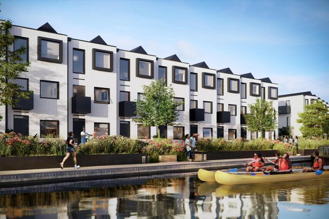 5 bed property for sale in Plot 5, Foundry Wharf, Port Loop Birmingham B16