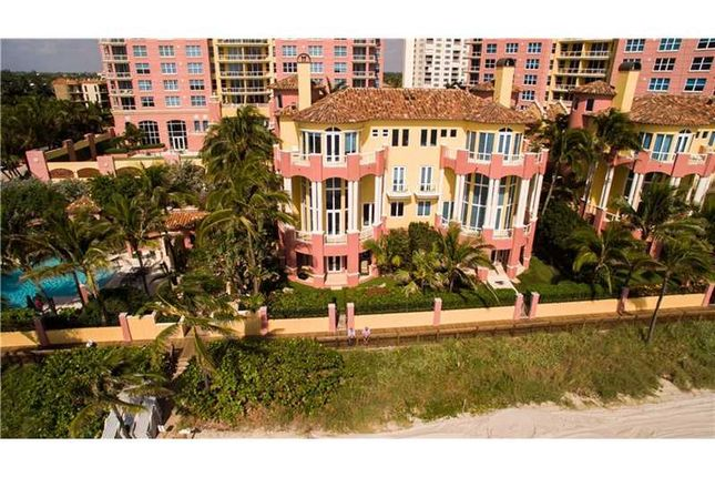 5 bed town house for sale in 2120 N Ocean Blvd VII, Fort Lauderdale, Fl, 33305