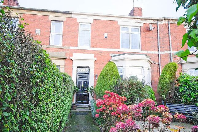 Thumbnail Terraced house for sale in Borough Road, Jarrow