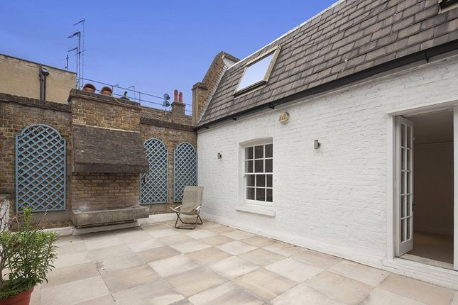 Picture No. 05 of Devonshire Mews South, London W1G