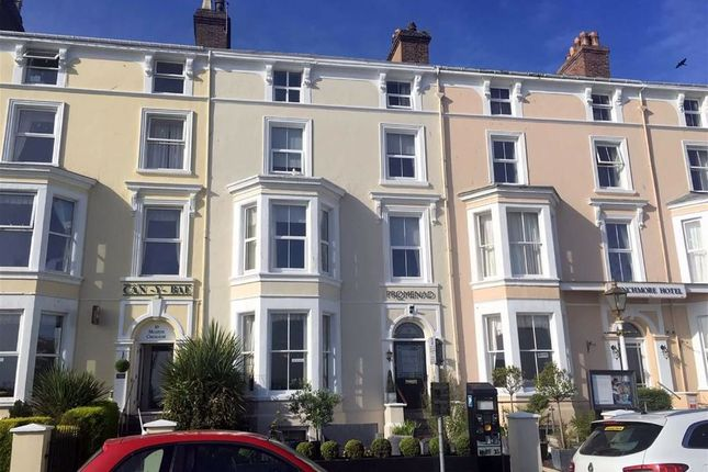 Thumbnail Hotel/guest house for sale in Llandudno, Conwy