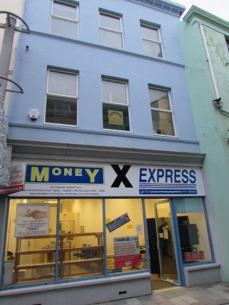 Thumbnail Retail premises for sale in Duke Street, Douglas