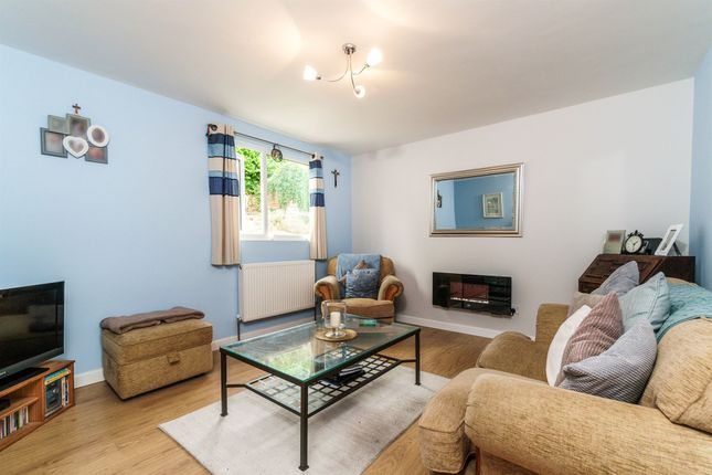 Thumbnail Bungalow for sale in Park Road, Mannamead, Plymouth