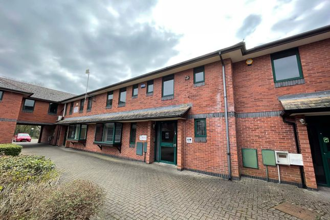 Office to let in Llanishen, Cardiff