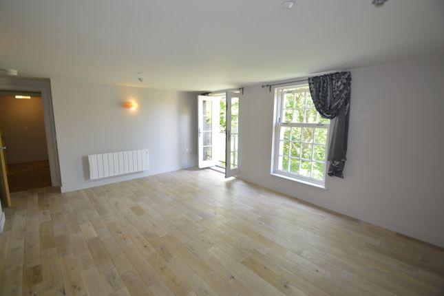 Thumbnail Flat to rent in St. Johns Hill, Shrewsbury