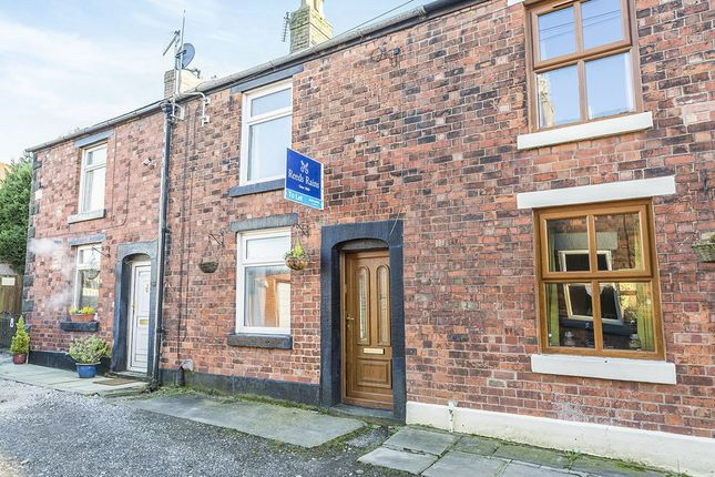 2 bed terraced house for sale in Nightingale Street, Adlington, Chorley, Lancashire PR6