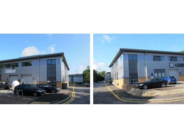 Thumbnail Warehouse for sale in Units 7 & 8 Fulcrum 4, Solent Way, Whiteley, Fareham, Hampshire