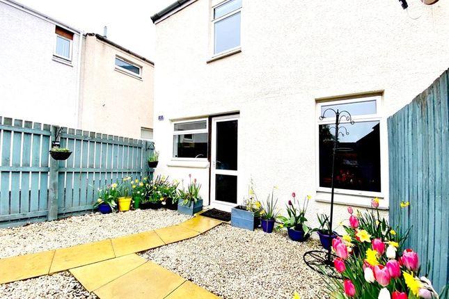 3 bed end terrace house for sale in Falconer Rise, Dedridge, Livingston, West Lothian EH54