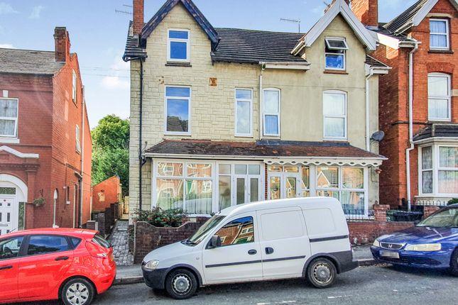 1 bed flat for sale in Millsborough Road, Redditch B98