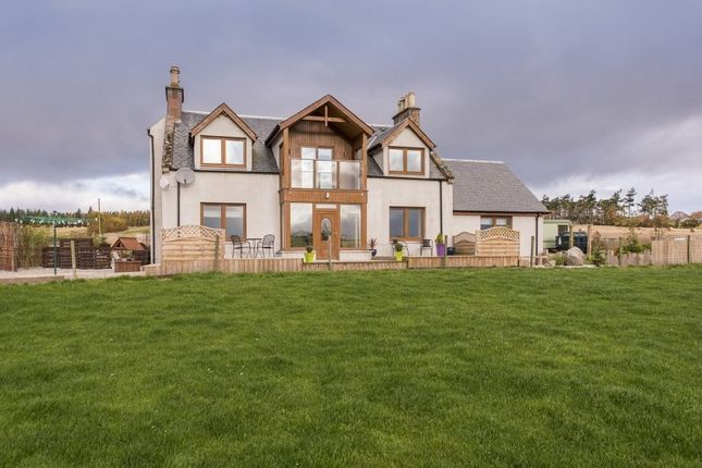 Thumbnail Country house for sale in Black Isle, Fortrose, Highland