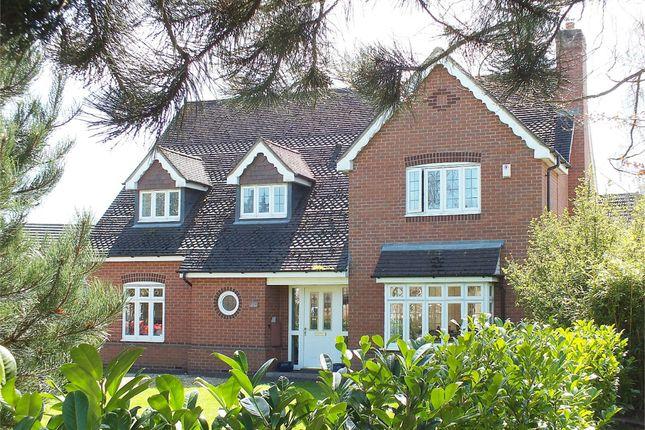 Thumbnail Detached house to rent in Gardner Way, Kenilworth, Warwickshire