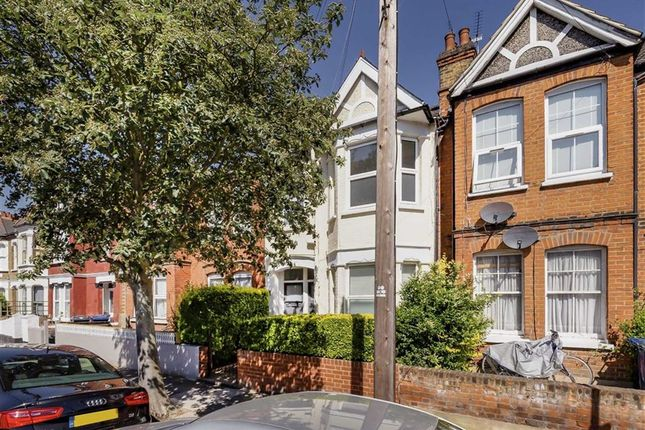 Thumbnail Flat for sale in Rothschild Road, London