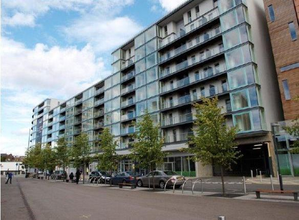 Thumbnail Flat to rent in Navigation Building, Station Approach, Hayes