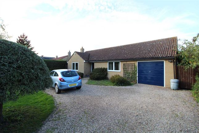 Thumbnail Bungalow for sale in Davaar, Birchwood Road, Langham, Colchester