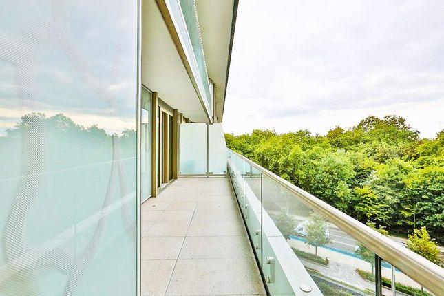 Thumbnail Flat for sale in Sophora House, Vista, Chelsea Bridge