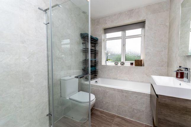 Bathroom of Norcott Avenue, Stockton Heath, Warrington WA4