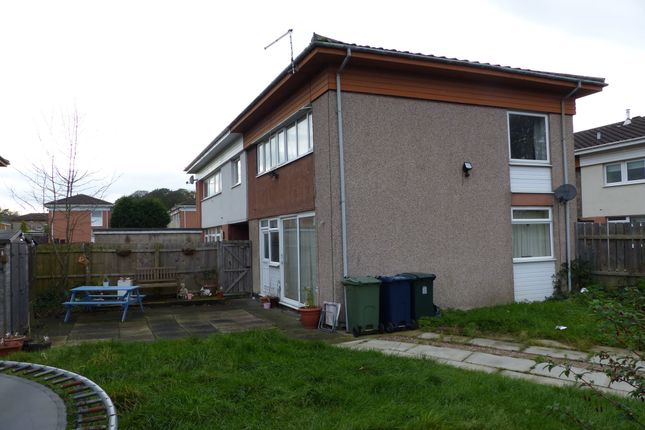 Thumbnail Semi-detached house for sale in Whinlaw, Gateshead