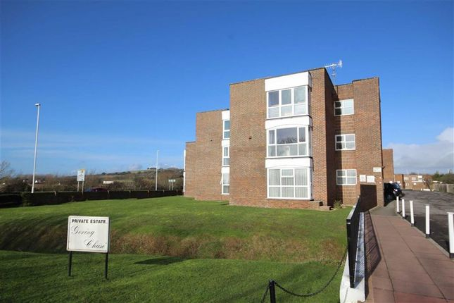 Thumbnail Flat for sale in Willow House, The Strand, Goring-By-Sea, West Sussex