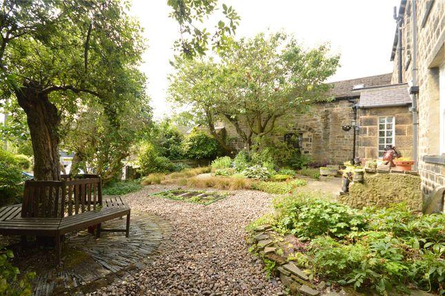 Front Garden of Woodside Hall, Woodside Hill Close, Horsforth, Leeds LS18